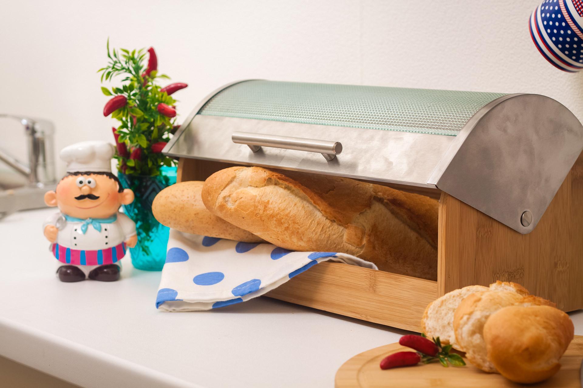 Brot Am Besten Lagern